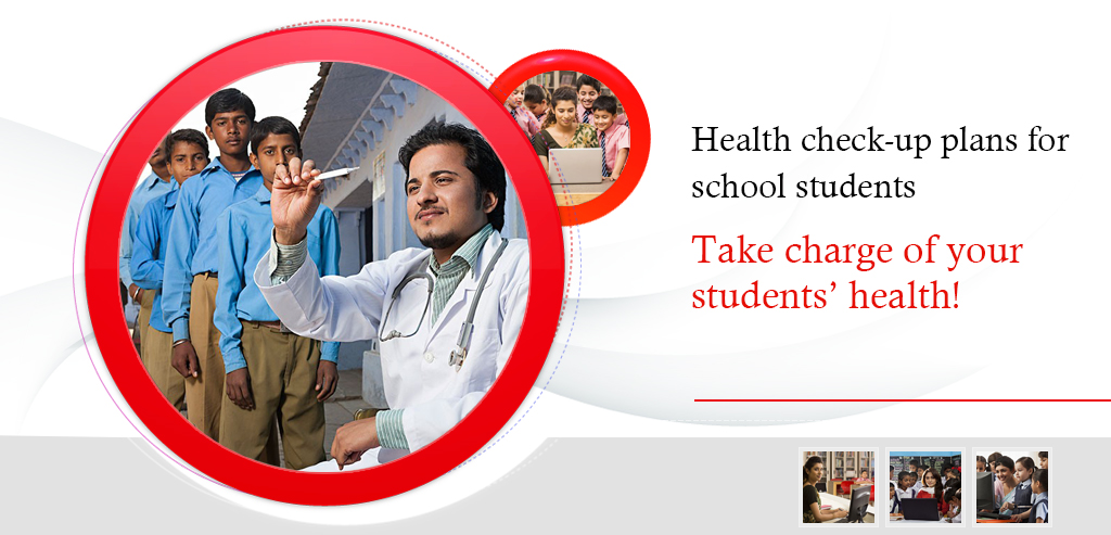school health check up
